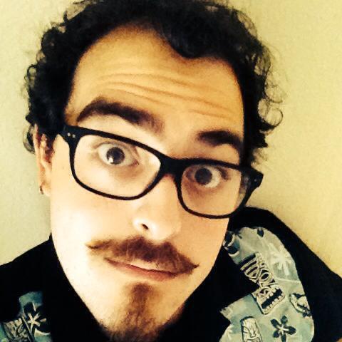 Jeremy Moran – Video Host