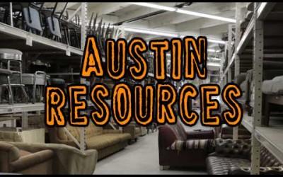 Austin Area Art Department Resources
