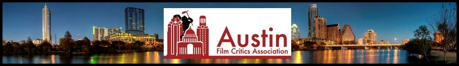 Austin Film Critics Association