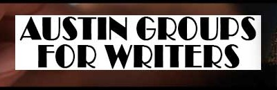 Austin Writers Groups