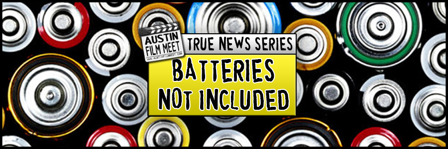 """""""Batteries Not Included"""" Cast & Crew Update"""