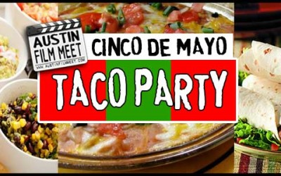 Pick a Date for Cinco de Mayo Taco Party