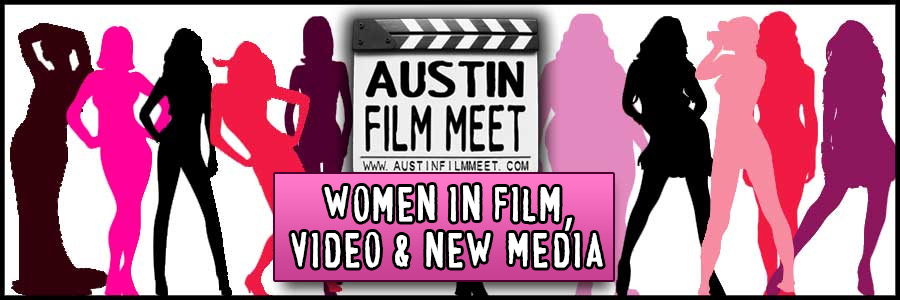 Wednesday, November 29, 2017 – Women In Film, Video & New Media Meetup