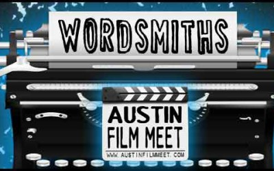 Wednesday, August 16, 2017 –  Wordsmiths Screenplay Feedback Session for Screenwriters