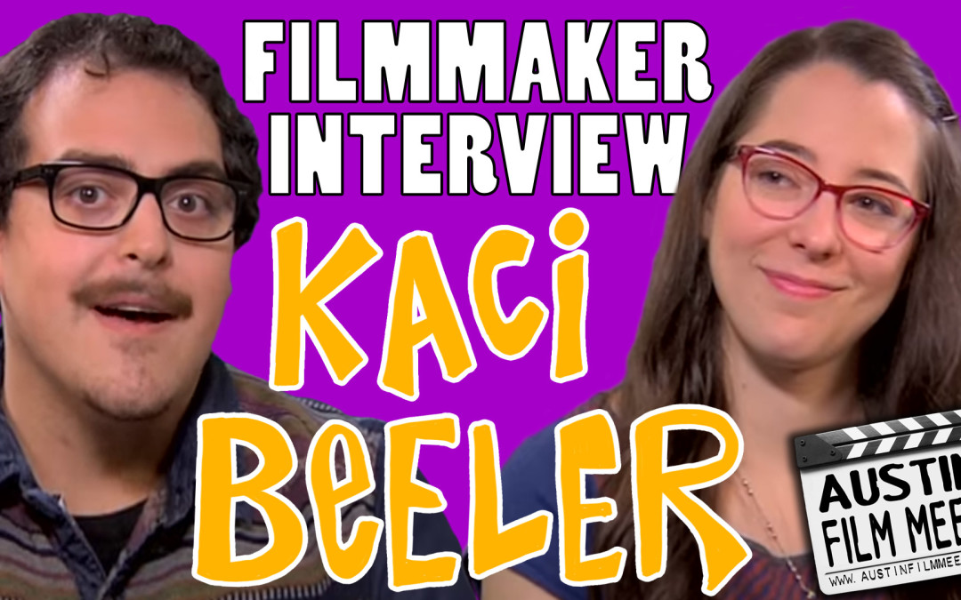 Kaci Beeler – Moranic Moments, Episode 4