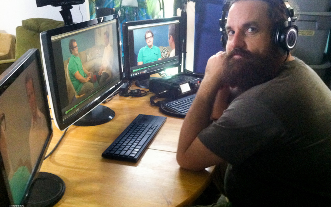 Brandon Boggs – Founder & Technical Director
