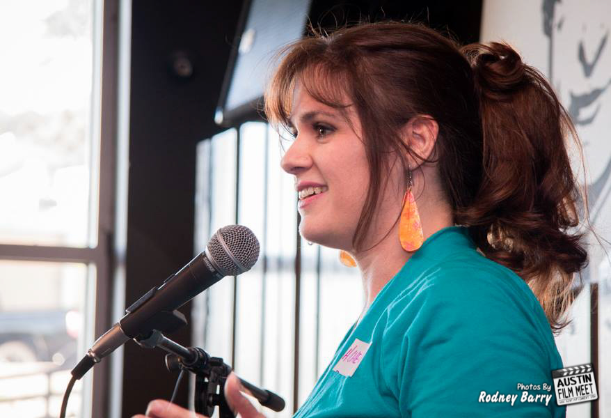 Photos from Austin Film Meet Mixer June 2014 by Rodney Barry