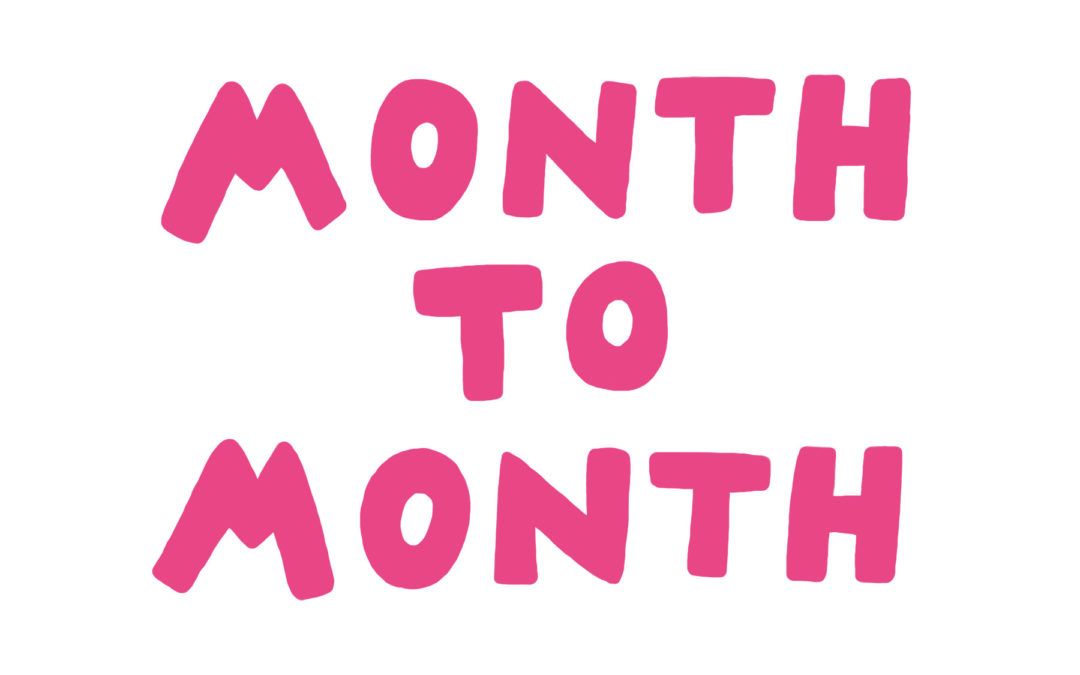 """""""Month to Month"""" Student Feature Crew Call – Austin, TX"""