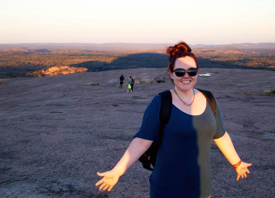 Audrey Lee McGuire – AFM Newsletter Editor