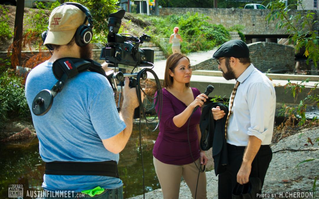 Lorelei Supapo – Video Host