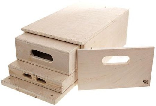 apple-box-nest