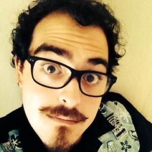 Jeremy Moran - Video Host