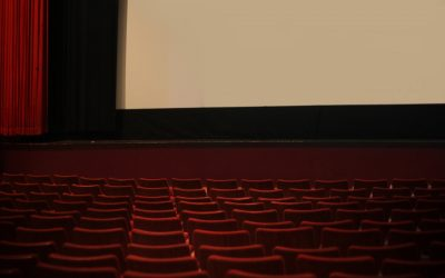 Will Movie Theaters Become Obsolete?