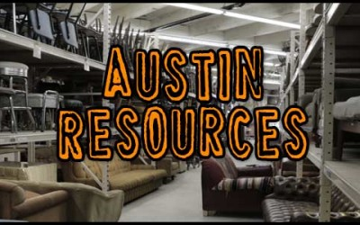 Austin Area Art Department Resources
