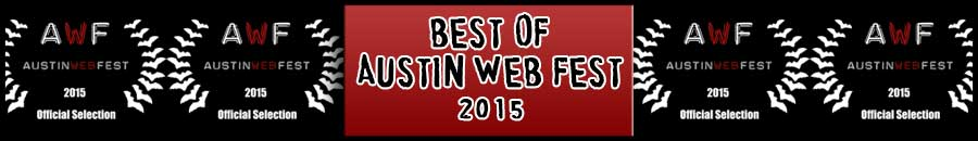 Best of Austin Web Fest 2015
