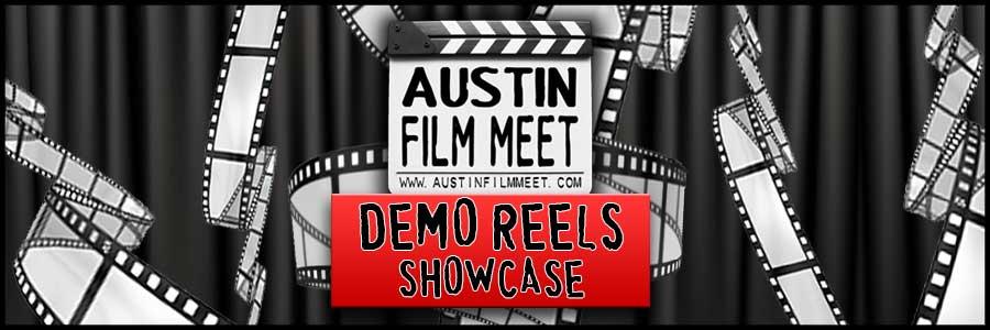 Tuesday, February 23, 2016 - Demo Reels Screening
