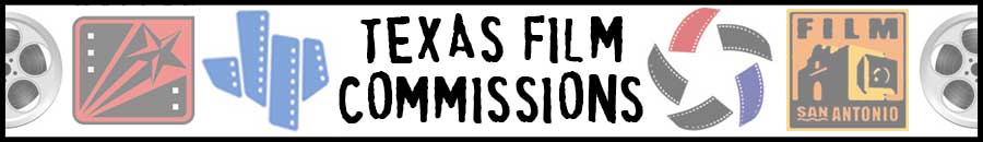 Film Commissions in Texas