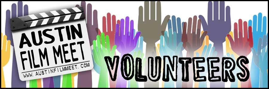 Tuesday, August 19, 2014 - Volunteers Meeting
