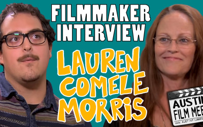 Lauren Comele Morris, Scorpion Sound – Moranic Moments, Episode 3