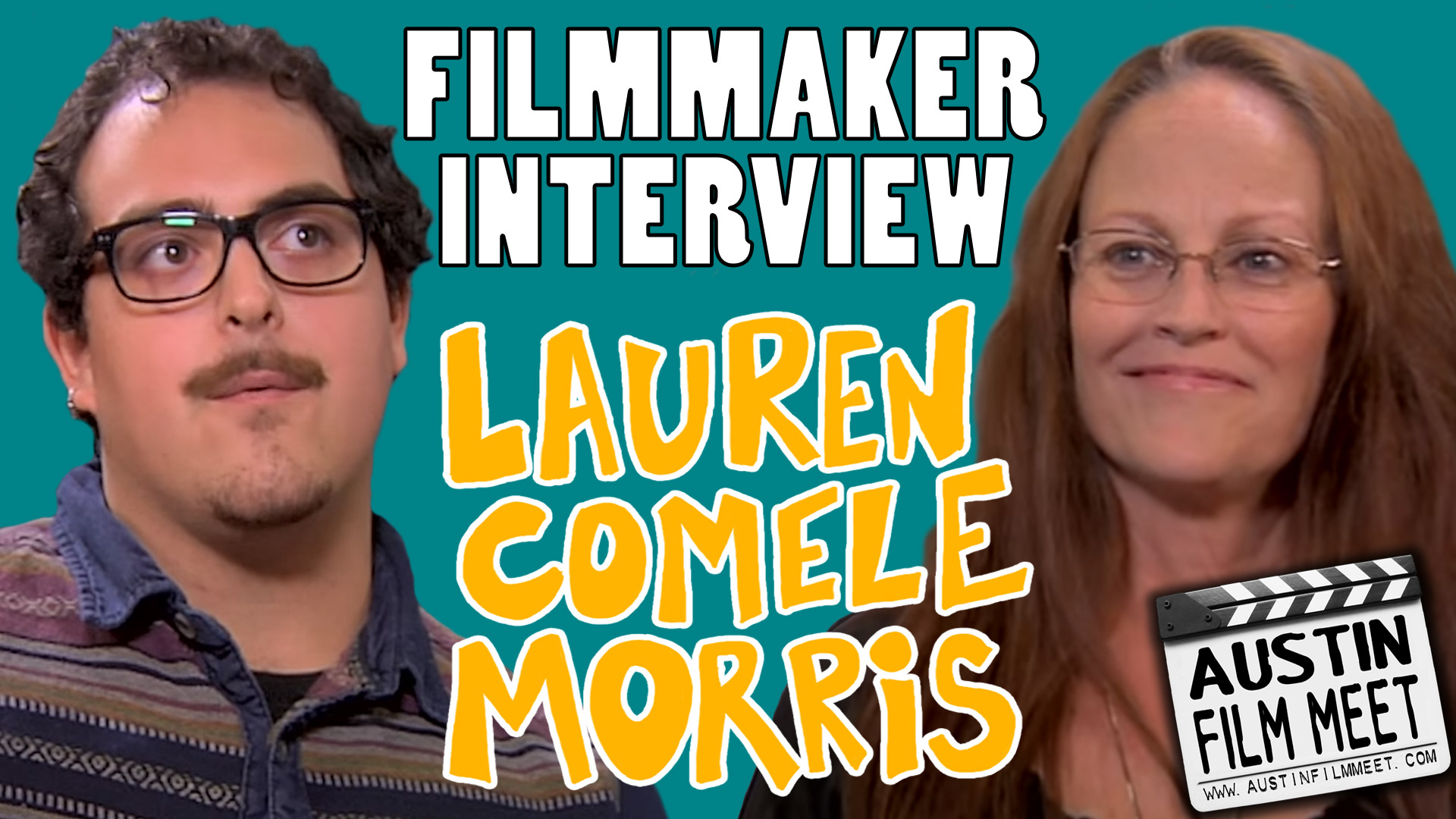 Lauren Comele Morris, Scorpion Sound - Moranic Moments, Episode 3
